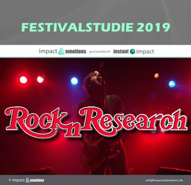 Musikfestivals 2019
